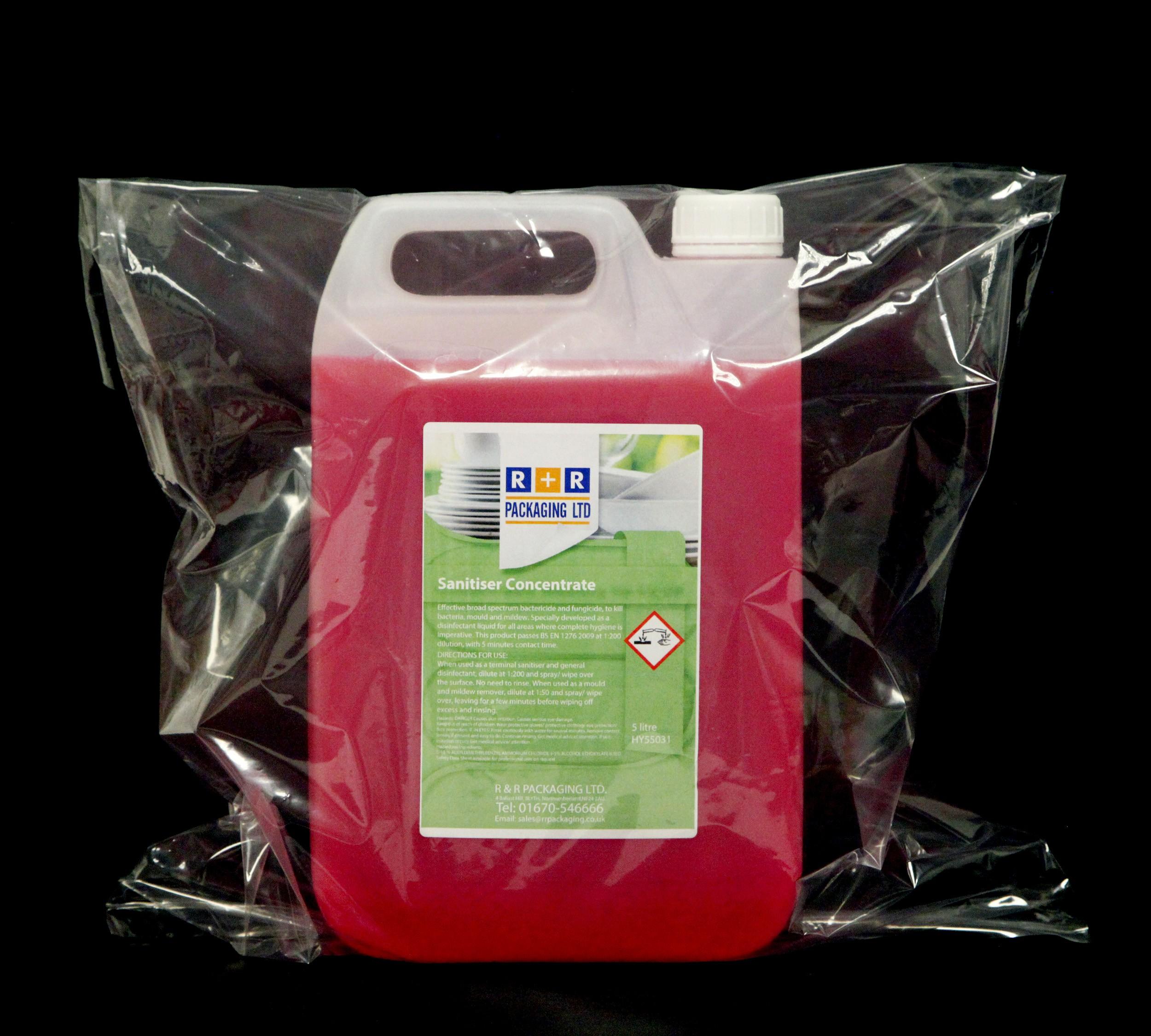 Poly Bag 500g