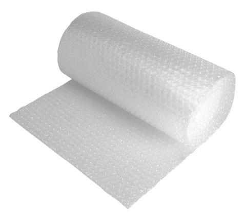 Bubble Wrap Roll - Large Bubble