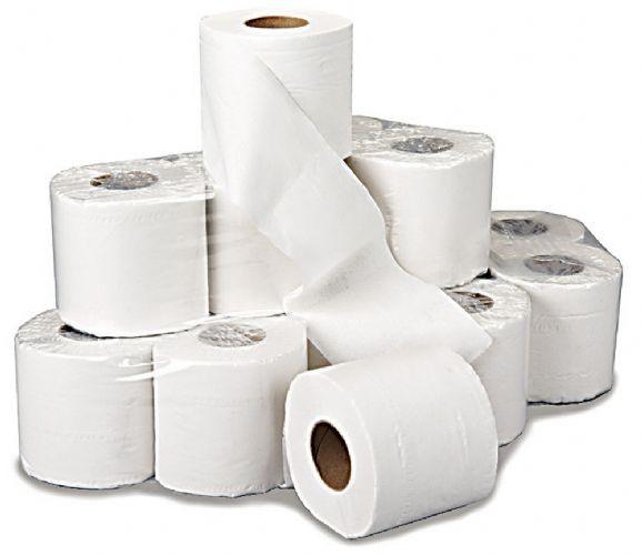 Bulk Pack Toilet Tissue 2 Ply x 36 pack