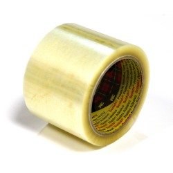 3M Polypropylene Branded Tape