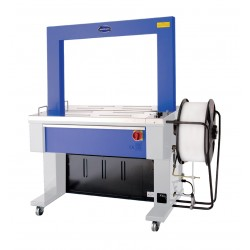 OPTIMAX AUTOMATIC AFS STRAPPING MACHINE