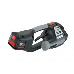 FRICTION WELD BATTERY POWERED STRAPPING TOOL BXT216