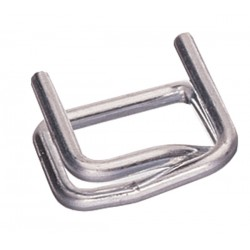 Galvanised Metal Buckles