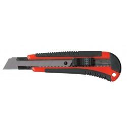 PACPLUS SNAP OFF BLADE KNIFE HEAVY DUTY 18mm