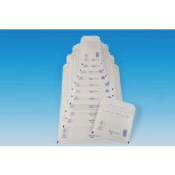 Arofol Bubble Envelopes- Classic White