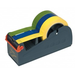 TAPE DISPENSER PACPLUS BENCH CLAMP 75mm WIDE