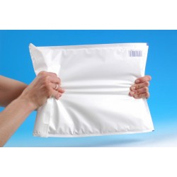 Arofol Bubble Envelopes- Poly White