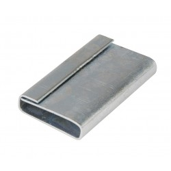 STRAPPING SEALS UB CLOSED 12 x 25 x 0.5mm (2000)
