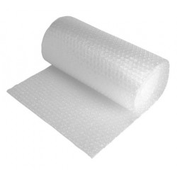 Bubble Wrap Roll - Small Bubble