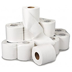 Bulk Pack Toilet Tissue 2 Ply x 36 pack