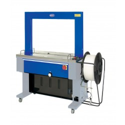 OPTIMAX AUTOMATIC TRS STRAPPING MACHINE