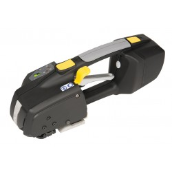 Optimax battery operated ZXT strapping tools