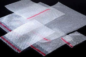 Protective Bubble Bags