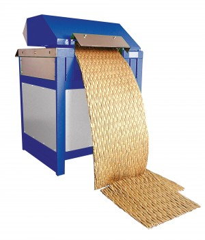 SHREDDER CARDBOARD OPTIMAX 3 PHASE 4.0kw