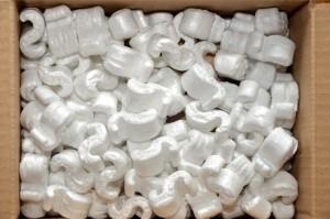 Loose Fill Flopack Polystyrene