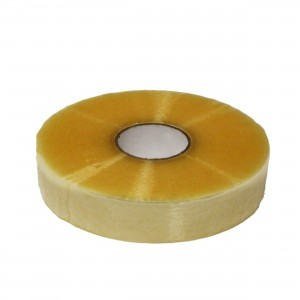 Machine Tape Clear Polypropylene