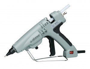 XTEGRA STICKFAST GLUE GUN MEDIUM DUTY 12mm GX300