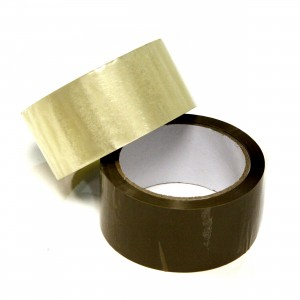 Acrylic Tape - Unbranded