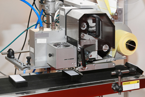 Choosing the Right Label Applicator